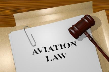 Navigating Aviation Law: Getting Off the Ground