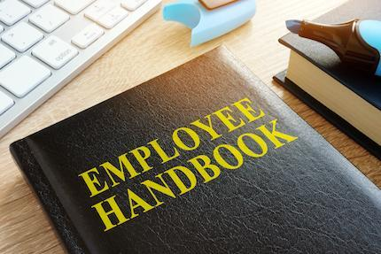 Employee Handbooks and Policy Manuals