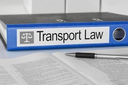 Transportation Law Start to Finish
