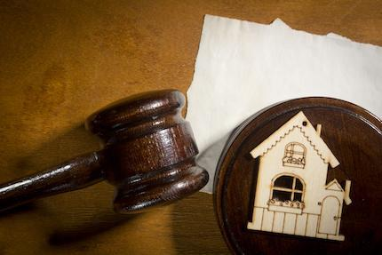Eminent Domain Law And Participating In The Condemnation Process
