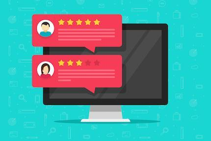 Managing Your Online Reputation: Leveraging Praise and Ethically Addressing Criticism
