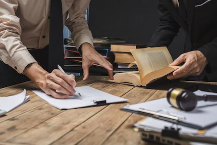 The Use and Persuasive Powers Of Documents To Make Your Case To The Jury
