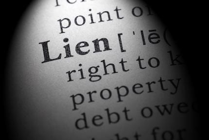 Lien Stripping in Bankruptcy