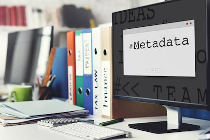 Metadata and Redaction Risks – To Scrub or Not To Scrub and How