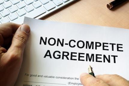 Non-Compete Litigation