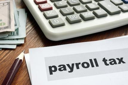 Navigating the IRS Payroll Tax Collections Process