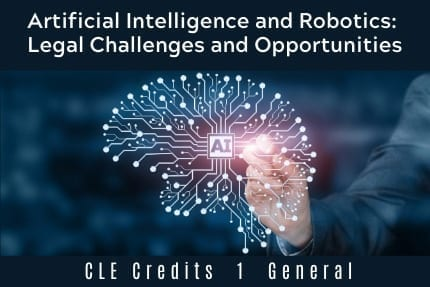 Artificial Intelligence Robotics CLE