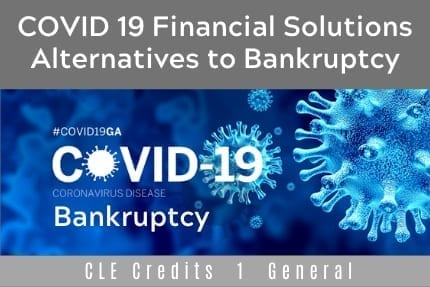 Covid19 Financial Solutions CLE