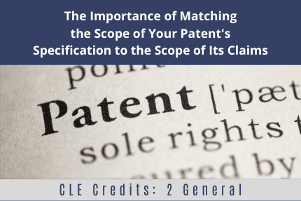 The Importance of Matching CLE