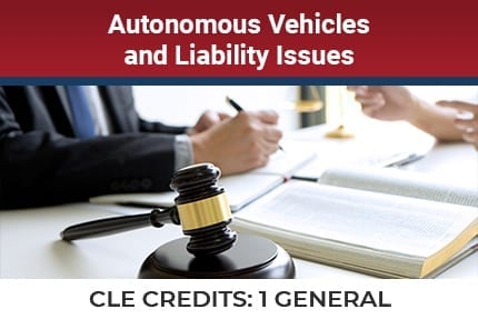 Autonomous Vehicles CLE