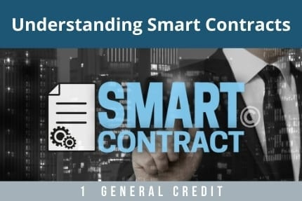 Understanding Smart Contracts CLE