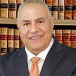 Attorney James Kosnett