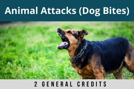Animal Attacks CLE