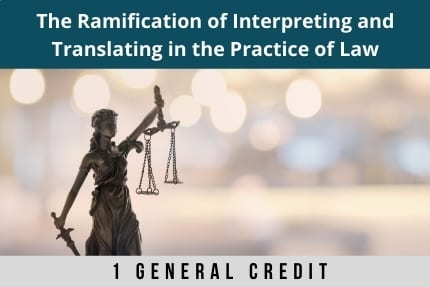 The Ramification of Interpreting CLE