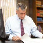 Attorney Alan Fanger