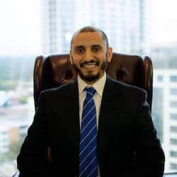 Attorney Abdelrahman Zeini