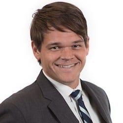 Attorney Adam B. Edgecombe