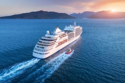 Ahoy Mates! Cruise Ship Law 101