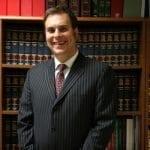 Attorney Alex Golubitsky