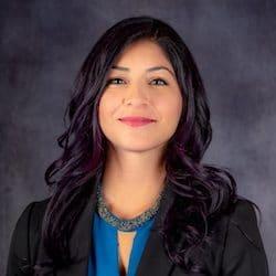 Attorney Andrea Gandara