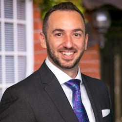 Attorney Anthony Modarelli