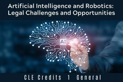 Artificial Intelligence Robotics CLE