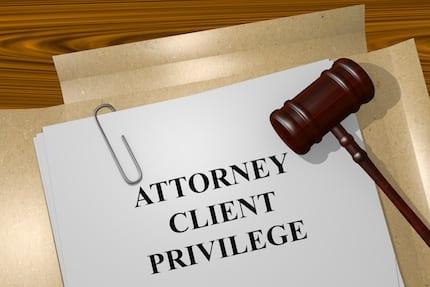 Attorney-client Privilege CLE