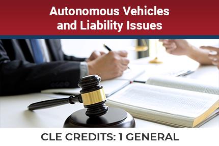 Autonomous Vehicles CLE