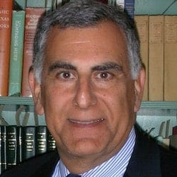 Attorney Bruce Janigian