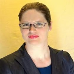 Attorney Bryana Cross Bean
