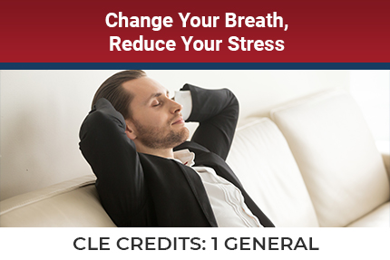 Change Your Breath CLE