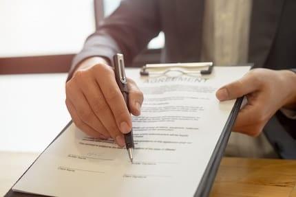 Contract Fundamentals