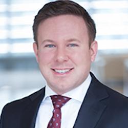 Attorney Daniel Wharton