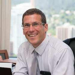 Attorney David Eder