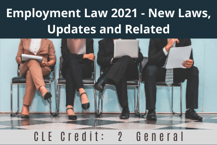 Employment Law 2021