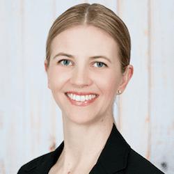 Attorney Erin Saylor