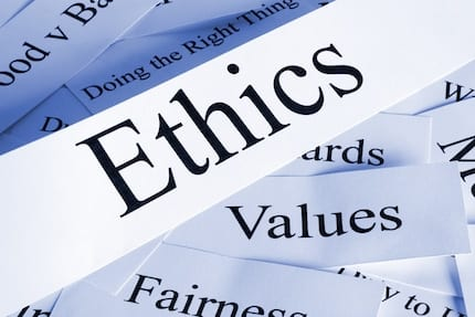 Ethics 101 CLE