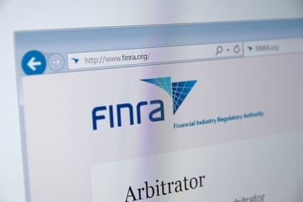 FINRA Arbitration 2019