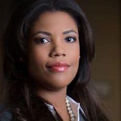 Attorney Flavia Lloyd