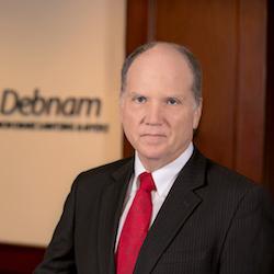 Attorney Frank Drake