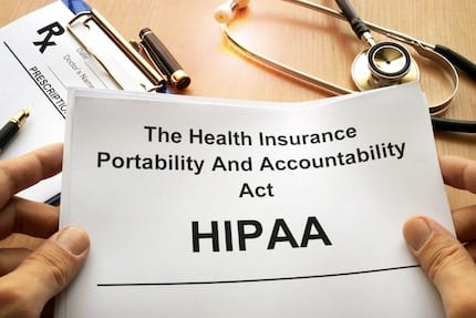 HIPAA for Group Practices