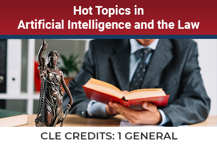 Hot Topics in Artificial Intelligence CLE