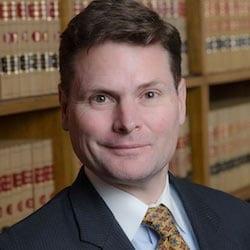 Attorney Jan Berlage