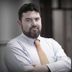 Attorney John Clayton Butler