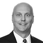 Attorney John Nelson Chrisman