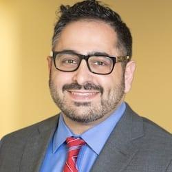 Attorney Kamran Salour
