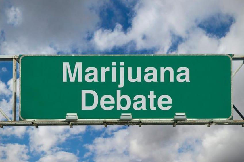 Sizing up Legal Marijuana