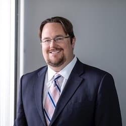Attorney Matthew Kreutzer