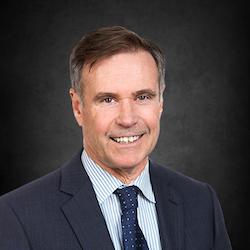 Attorney Michael F. Ram