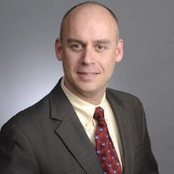 Attorney Michael Paff